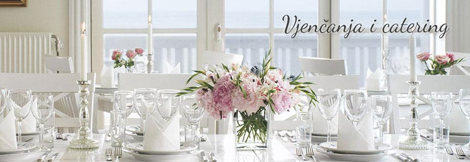 Vjenčanja i catering 1