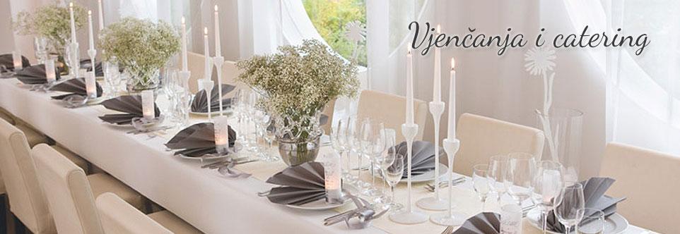 Vjenčanja i catering 2
